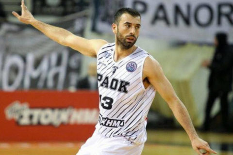 Thodoros Zaras 🇬🇷